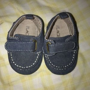Other - Baby boy shoes 3-6 months